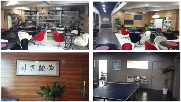 新美办公室2