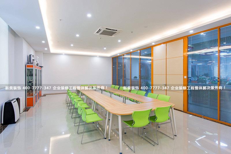 深圳写字楼装修6