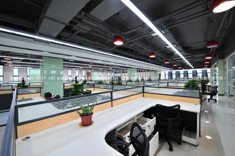 深圳办公室装修6