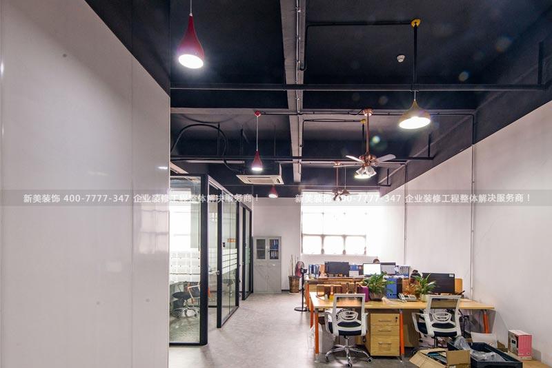 深圳办公室装修设计