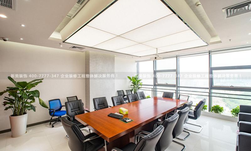 办公室装修设计公司