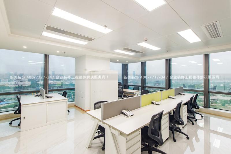 新办公室装修