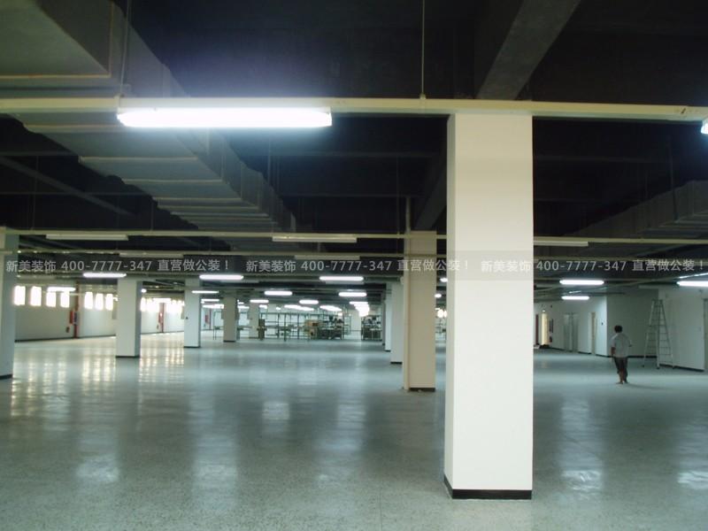 深圳厂房装修需要注意什么