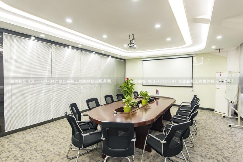 会议室效果图片