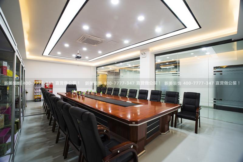 深圳办公楼装修