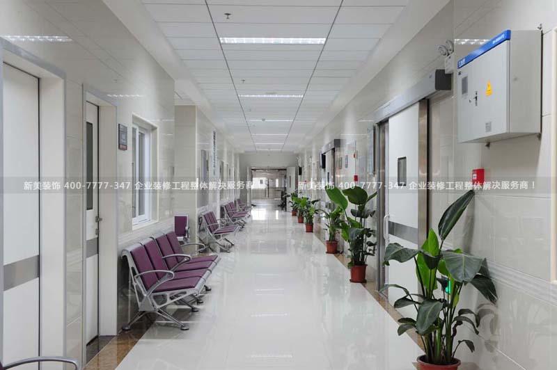 净化系统工程 | 中医药大学金沙洲医院