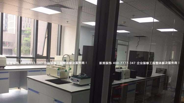 实验室工程 | 深圳百年干细胞有限公司