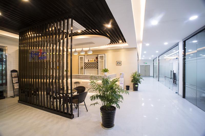 深圳厂房怎么设计比较合理