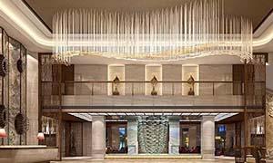【新饰界作品】新美集团倾力打造柬埔寨金港大酒店精品工程