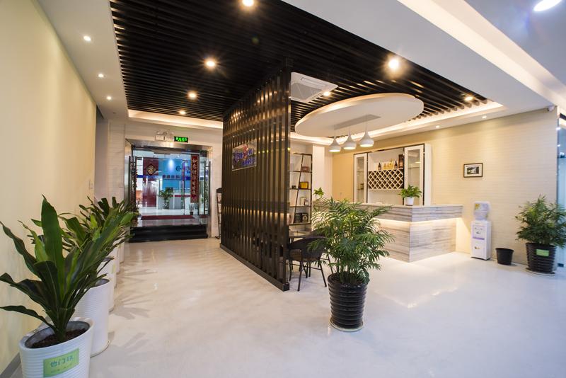 深圳高端办公室装修的定义