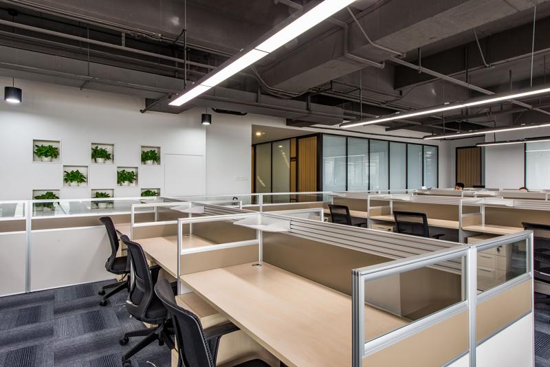 一些办公室装修公司经常用什么手段蒙骗客户?