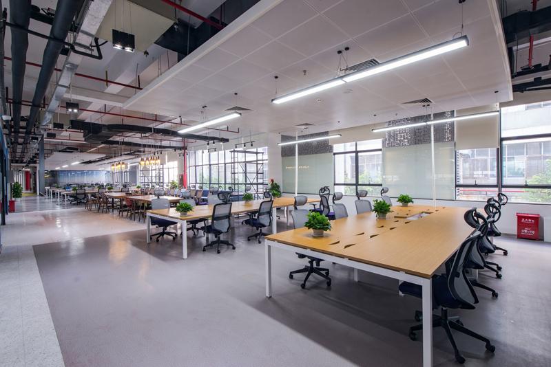 深圳办公室装修之选择木材要看含水量