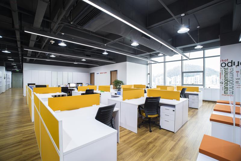 深圳办公室装修如何选择合适的装修材料