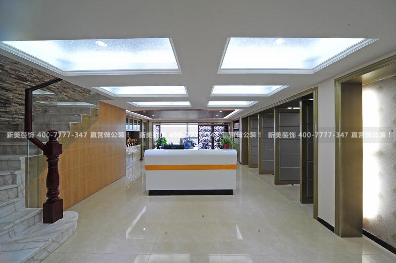 深圳办公室装修之通风设计注意事项
