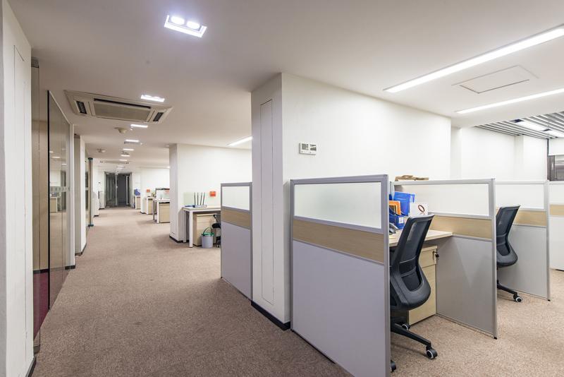 深圳办公室装修的噪声控制材料有哪几种