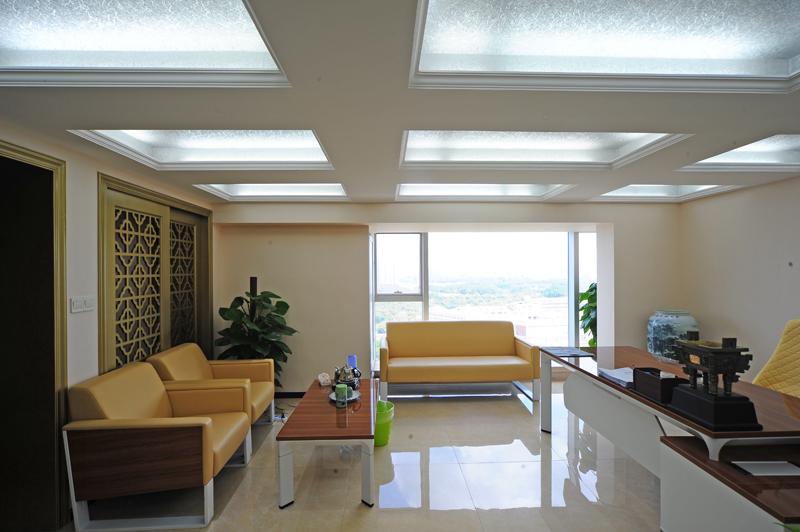 深圳办公室装修设计需要特别注意的几个区域