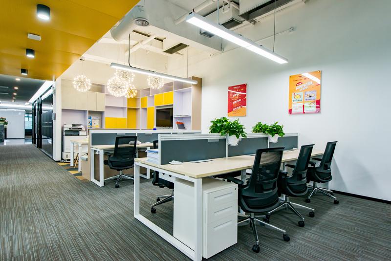 深圳办公室装修设计的规范有哪些