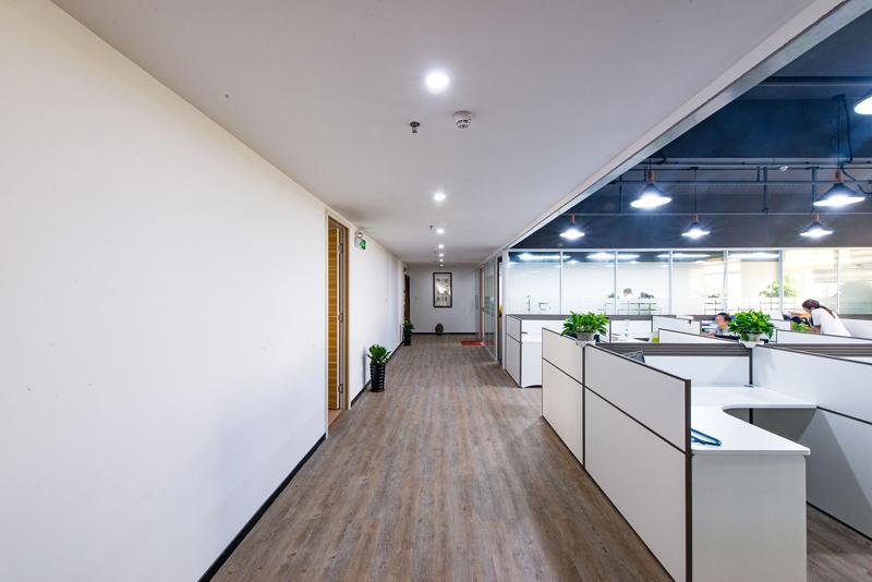 深圳办公室装修如何保障通电问题的安全